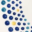 Primordial Waters. Un progetto di Belle arti , e Calligrafia di Joumana Medlej - 12.09.2018