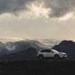 Fotografía comercial coche Islandia. Un proyecto de Fotografía en exteriores de Alvaro Valiente - 17.10.2019