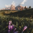 Fotografía en Dolomitas (Italia). Un proyecto de Fotografía y Fotografía en exteriores de Alvaro Valiente - 17.10.2020