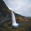 Fotografía en Islandia. Un proyecto de Fotografía y Fotografía en exteriores de Alvaro Valiente - 17.10.2019