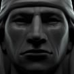 ZBrush Study. A 3-D-Modellierung project by Carlos Sifuentes Haro - 20.11.2016