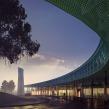 Memphis Mission Hospital. Un projet de 3D, Modélisation 3D , et ArchVIZ de Gustavo Correa - 20.11.2020