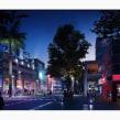 Sixth Avenue Cali. Un projet de 3D, Modélisation 3D , et ArchVIZ de Gustavo Correa - 23.11.2018