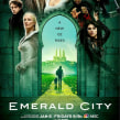 Emerald City (2016-2017). A Kino, Video und TV project by Luci Lenox - 26.11.2020