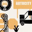 Autocity . Un proyecto de Estampación de Pau Masiques - 29.11.2020