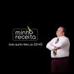 Minha Receita - Série Televisiva. A Kino, Video und TV project by Eduardo Chatagnier - 02.12.2020