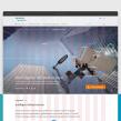 Siemens Global Website. Un proyecto de Diseño digital de Pablo Alaejos - 06.12.2015