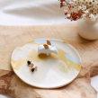 Mi Proyecto del curso: Técnicas decorativas en resinas acrílicas. Un projet de Artisanat de Flo Corretti (Tarareo) - 06.12.2020