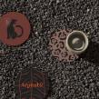 Argento. Un proyecto de Br e ing e Identidad de the branding people - 07.12.2020