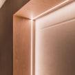 Oficinas Corporativas. Un projet de Architecture, Design industriel, Conception d'éclairage , et Design d'intérieur de Mónica Vega - 14.12.2020