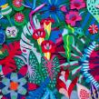 Tropicaliente . Um projeto de Design, Ilustração, Artesanato e Ilustração botânica de Naíma Almeida - 01.03.2020