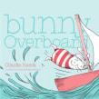 Bunny Overboard. Un proyecto de Ilustración infantil de Claudia Rueda - 17.08.2019
