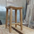 Banco Kanché. A Furniture Design, Industrial Design, and Woodworking project by Estudio Caribe - 07.04.2020