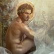 The Gods Series: Greek Gods. Un projet de Illustration , et Photographie de Jvdas Berra - 14.11.2020