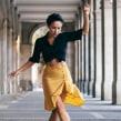 Sesión de fotografía de book para bailarines. Un progetto di Fotografia, Fotografia di ritratto, Fotografia digitale, Fotografia artistica , e Fotografia per Instagram di Núria Aguadé - 21.12.2020