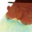 Old Man of The Sea. A Bleistiftzeichnung, Zeichnung, Aquarellmalerei, Artistische Zeichnung und Erzählung project by Weberson Santiago - 15.10.2020