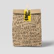 Street Dogs. Un progetto di Design, Br, ing e identità di marca , e Graphic Design di Bosque - 11.01.2021