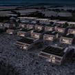 CENTRO DE CAPACITACION, PRODUCCION Y DIFUSION DEL PISCO - ANALUCIA VILLANUEVA (TESIS). A 3-D, Architektur, 3-D-Modellierung, 3-D-Design, Architektonische Fotografie und ArchVIZ project by Giancarlo Pava Durand - 20.01.2021