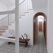 Casa V14 (en construcción). A Architektur, Innenarchitektur, Innendesign und Dekoration von Innenräumen project by Himera Estudio - 20.01.2021