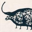 Los Hugos. Um projeto de Ilustração, Colagem e Papercraft de Paz Tamburrini - 21.01.2021