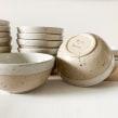 Bowls for Ozone Coffee Roasters. Un proyecto de Cerámica de Lilly Maetzig - 01.02.2020