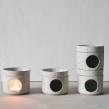 Oil Burners for MASAJ - London. Un proyecto de Cerámica de Lilly Maetzig - 01.11.2021