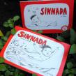 Sinnada. A Comic project by Sol Díaz Castillo - 01.25.2021