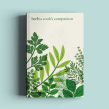 Herb. A Illustration, and Botanical illustration project by Tatiana Boyko - 01.27.2021