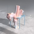 Obsolete Dinner. Un projet de 3D, Direction artistique , et Animation 3D de Martiniano Garcia Cornejo - 30.01.2021