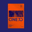 cine70. A Br, ing & Identit project by Partners Perú - 02.02.2021