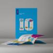 Imperial Innovations with illustrator Andrew Baker. Un projet de Design graphique de Sarah Lewis - 02.01.2021