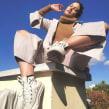 Mi Proyecto del curso: 5 fotos Lifestyle . Un proyecto de Fotografía, Fotografía de moda, Fotografía Lifest y le de Alba Duque - 10.02.2021