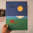 PICNIC. Un proyecto de Ilustración de María Ramos - 11.02.2018