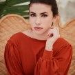Winter Sun Fienfh Magazine December Issue. Un projet de Photographie de mode de Iris Encina - 23.02.2021
