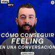 ¿Cómo conectar con alguien a través de los gestos?. Um projeto de Cinema, Vídeo e TV, Vídeo, Social Media e Comunicación de Cristian Salomoni - 21.02.2020