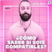 ¿Cómo sé si soy compatible con mi pareja?. Un proyecto de Cine, vídeo, televisión, Educación, Cine, Redes Sociales y Comunicación de Cristian Salomoni - 29.01.2021