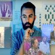 Cristian Salomoni . Um projeto de Cinema, Vídeo e TV, Educação, Cinema e Comunicación de Cristian Salomoni - 25.02.2015