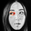 Proyecto del curso de Lantomo: Retrato contemporáneo en grafito. Un progetto di Disegno a matita , e Disegno di ritratto di lantomo - 04.03.2021