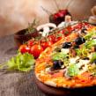 Pizza y yoghurt. A Writing project by Alaíde Ventura Medina - 03.06.2021