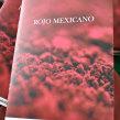 Híbridos y Rojo mexicano. A Script project by Alaíde Ventura Medina - 03.06.2021