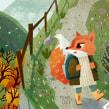 Zodiac | Alex and Alexa. A Illustration, Digital illustration, and Children's Illustration project by Gemma Gould - 03.09.2021