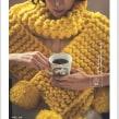 Amano Yarns . A Fashion Design project by Ellen Saville - 03.14.2021