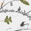 El viaje del calígrafo. Un progetto di Illustrazione, Collage, Disegno e Illustrazione infantile di Samuel Castaño - 16.03.2021