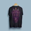 Me & the Devil T-Shirt. Un proyecto de Diseño y Diseño de moda de Matacho Descorp - 01.01.2021