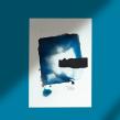 Serie Marinas. Un proyecto de Bellas Artes, Collage e Ilustración con tinta de Koi Samsa - 22.11.2020