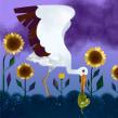 Meu projeto do curso: Histórias infantis ilustradas: personagens e cenários. Um projeto de Ilustração, Ilustração digital, Ilustração infantil e Desenho digital de Juliana Rabelo - 24.03.2021