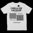 """Chega de Saudade """"No more blues"""". Un proyecto de Ilustración y Tipografía de Linus Lohoff - 25.03.2021"""