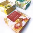 Mi Proyecto del curso: Introducción al Packaging Ecológico. A Graphic Design, Industrial Design, and Packaging project by Tati Guimarães - 02.10.2021