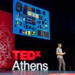 The Art of Spending Time | TEDx. Un projet de Créativité de Michael Tierney - 30.03.2021