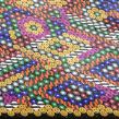Rugo. A Innendesign, Musterdesign und Textile Illustration project by Giorgia Smiraglia - 07.04.2021